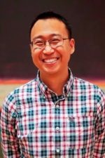 Kenneth Kwok